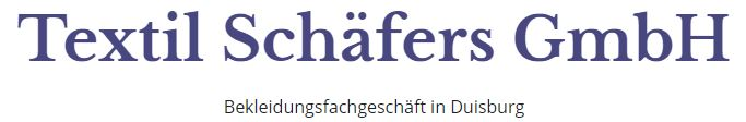 www.textil-schaefers.business.site